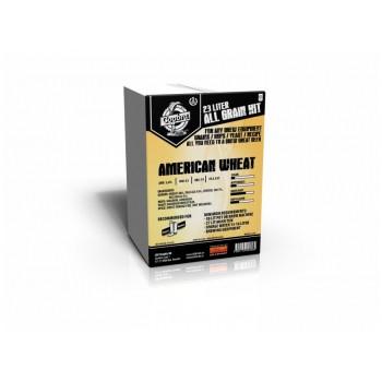 Receptkit - American Wheat