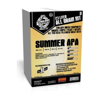 Receptkit - Summer APA