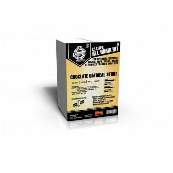 Receptkit - Chocolate Oatmeal Stout