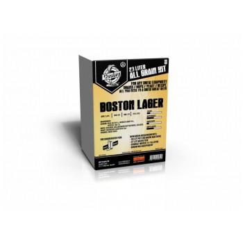 Receptkit - Boston Lager