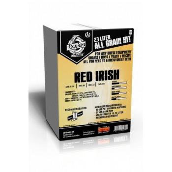 Receptkit - Red Irish