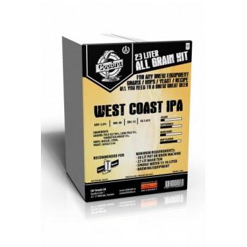 Receptkit - West Coast IPA