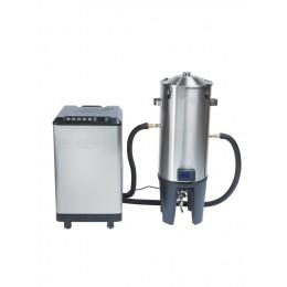 Grainfather Glycol Chiller + Conical Fermenter Pro Edition