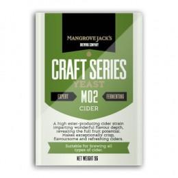 Craft Series Ciderjäst M02