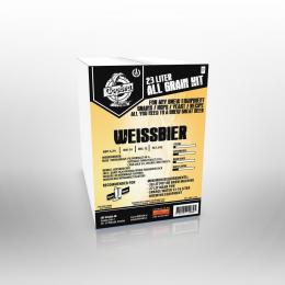 Receptkit - Weissbier