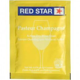 Red Star Premier Blanc, 5 g